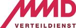 MMD Verteildienst Logo